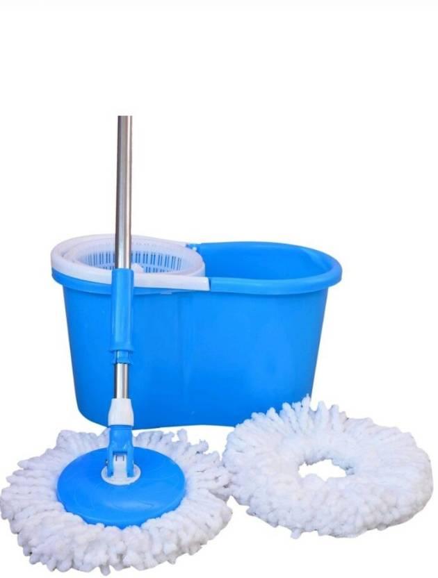 Blueleaf Plastic Mop Set