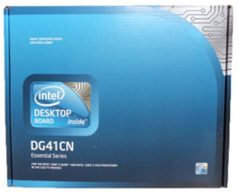 Intel DG41CN Motherboard