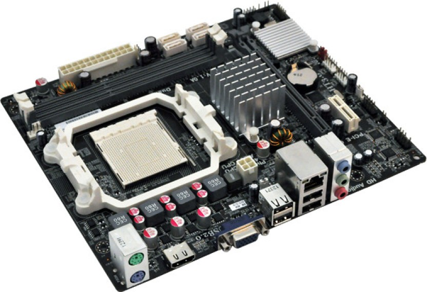 ECS A760GM-M3 AMD SATA RAID/AHCI Drivers Download (2019)