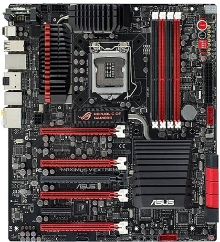 Asus Maximus V Extreme Motherboard