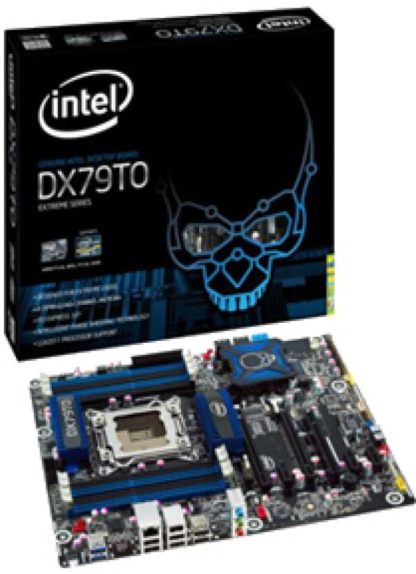 Intel DX79TO Motherboard