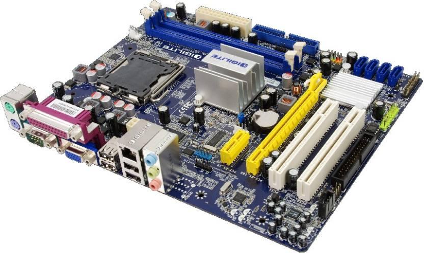 Digilite DL-G41MX3-LT Motherboard