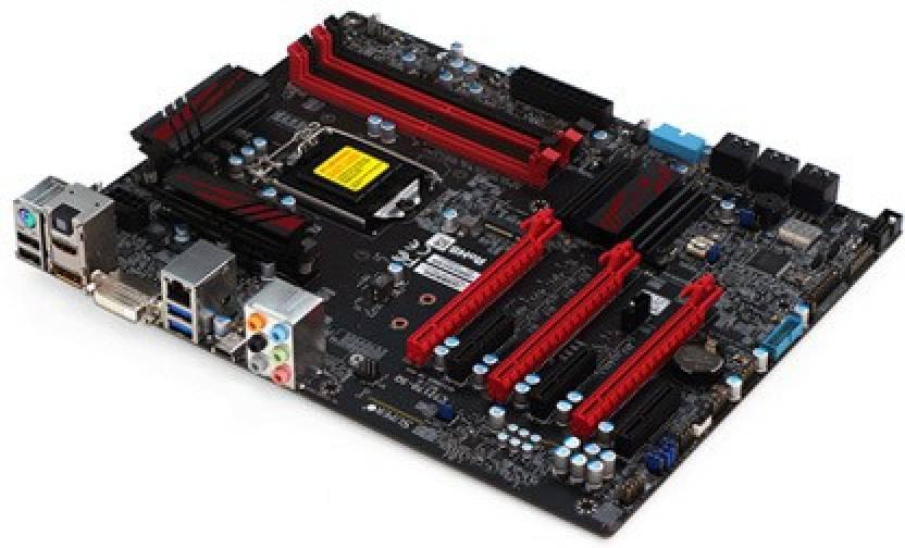Supermicro MBD-C7Z170-004 Motherboard(Black)