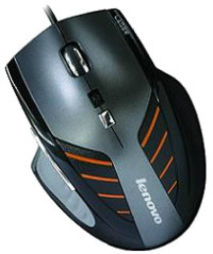 Lenovo M6811 Wired Laser Mouse