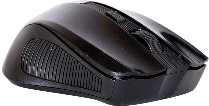 Adnet AD868 5 Button Wireless Optical Mouse