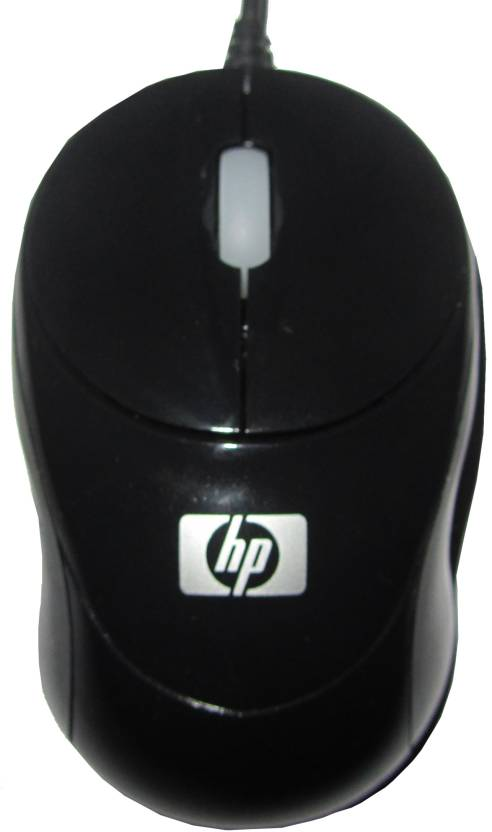 HP KF860PA Wired Optical Mouse
