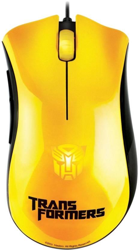 Razer Death Adder Gaming Mouse