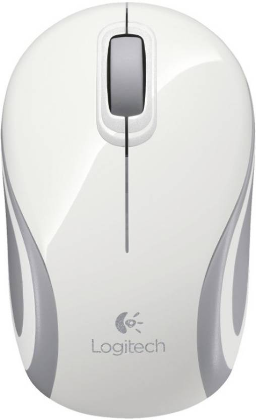 Logitech M 187 Wireless Optical Mini Mouse