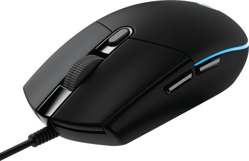 Logitech G102 Prodigy Wired Optical Mouse Gaming Mouse