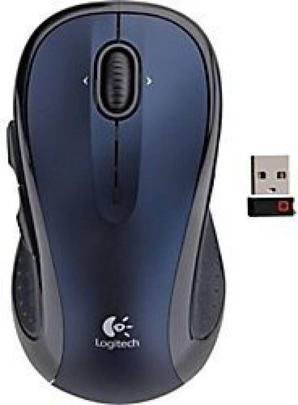 ba3c2d244ca Logitech 910-002533 Wireless Optical Mouse - Logitech : Flipkart.com