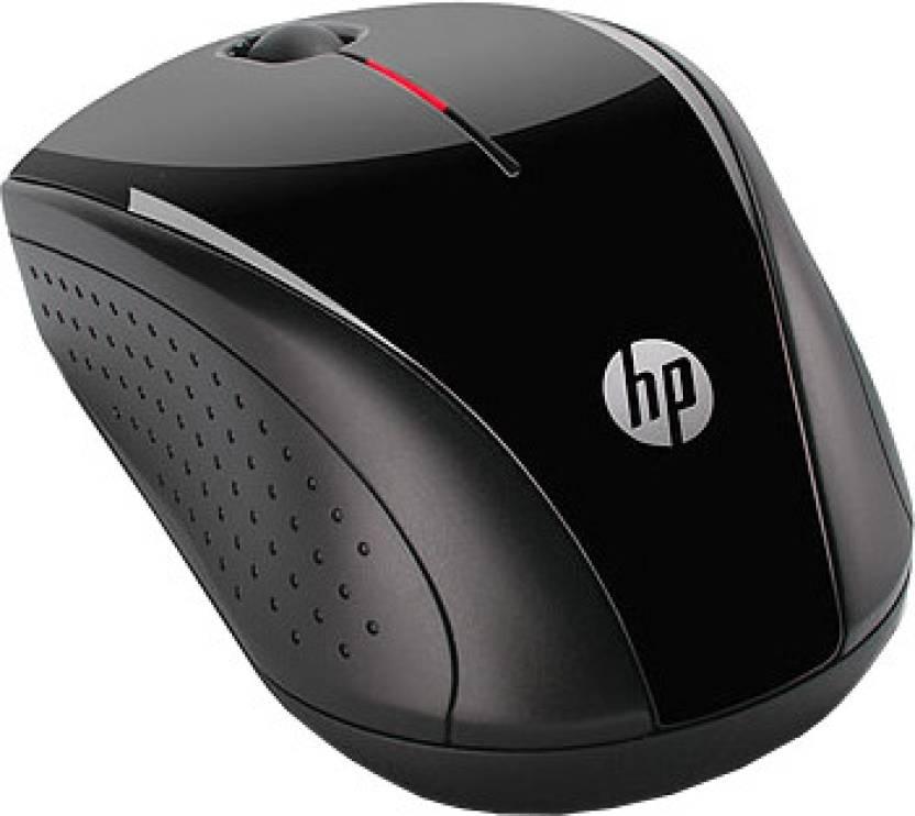 HP X3000 Wireless Optical