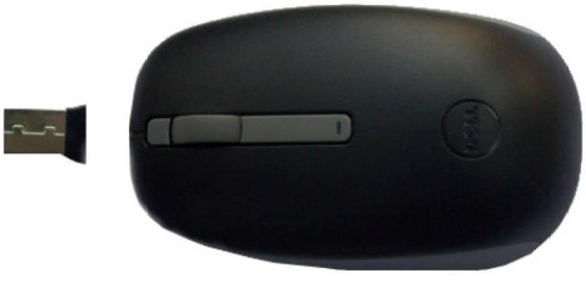 Dell WM112 Wireless Optical