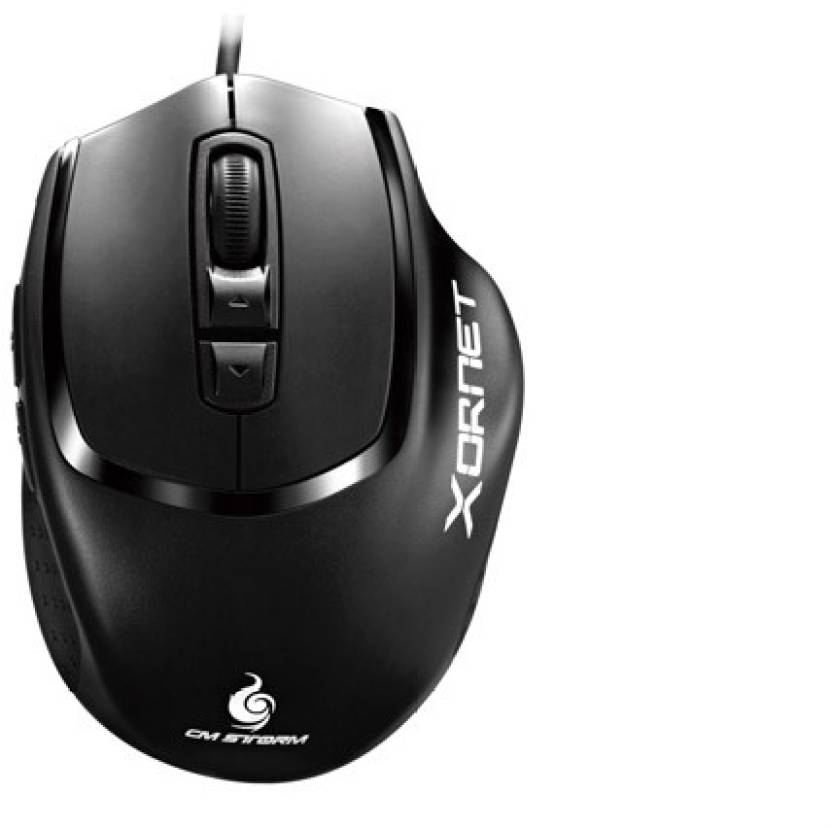 Cooler Master CM Storm Xornet Mouse Wired Optical Gaming Mouse