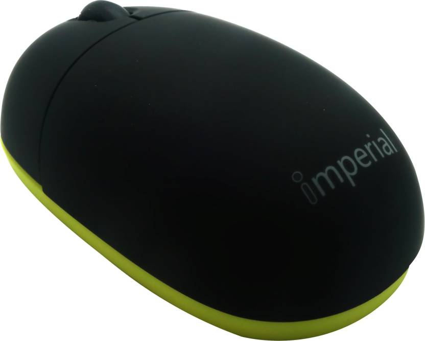 6fe3abdcecc Portronics Imperial Wireless Mouse - Portronics : Flipkart.com