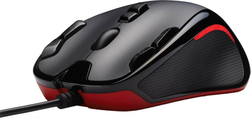 Logitech G300 Gaming Wired Gaming Mouse