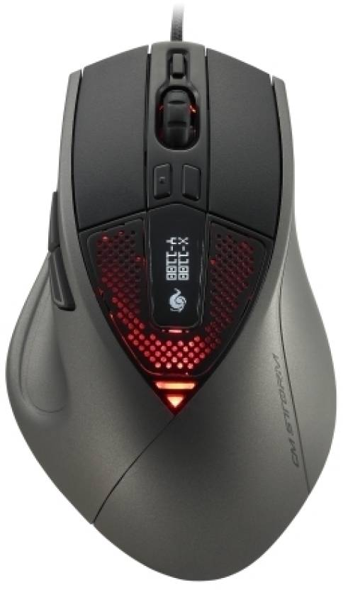 Cooler Master Sentinel Zero Wired Gaming Mouse