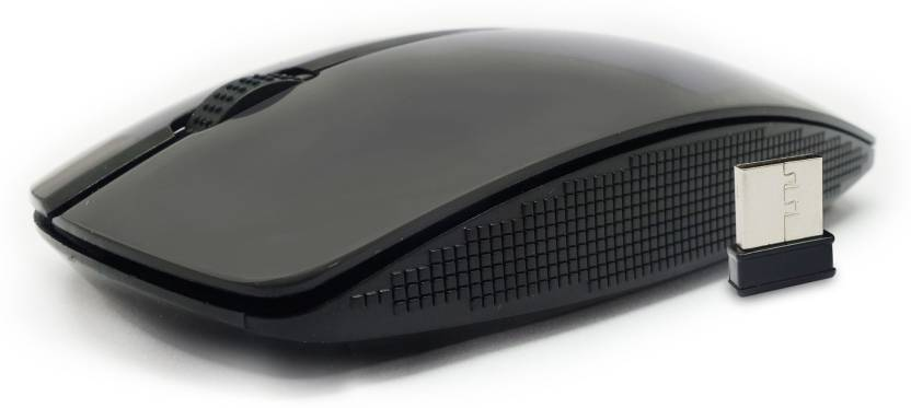 Portronics Quest Wireless Laser Mouse