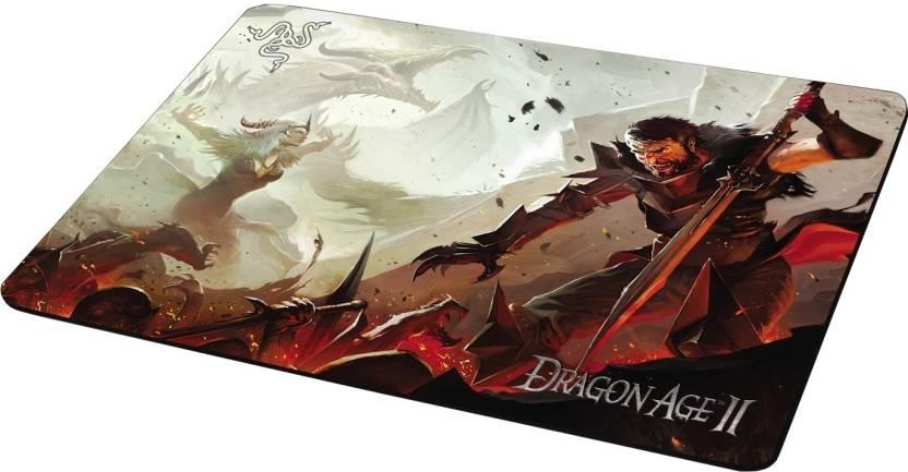 Razer Goliathus Dragon Age II Speed Mousepad