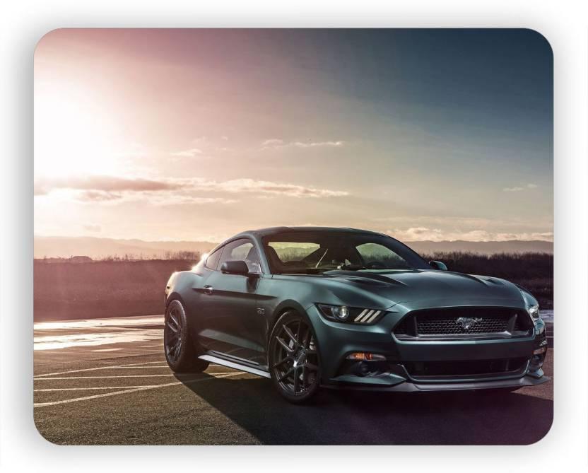 Magic Cases Latest Design Ford Mustang Gt Velgen Stylish