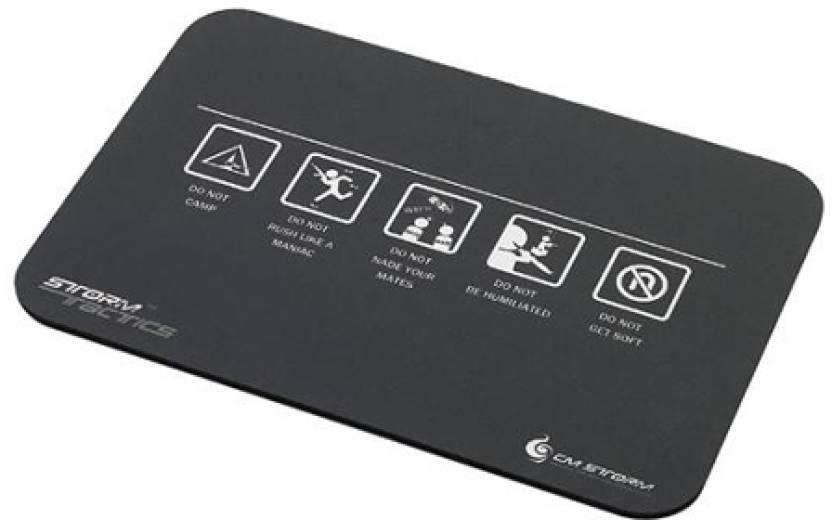 Cooler Master CS-M Mousepad