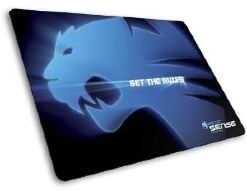 Roccat Sense Glacier Blue Mousepad