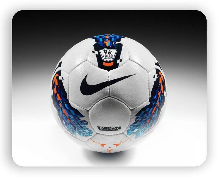 Magic Cases Latest design football nike ball barclays premier league sport  stylish mousepad Mousepad (Multicolor) 746ebe9a96c4