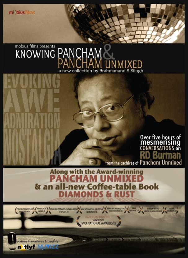 Knowing Pancham & Pancham Unmixed