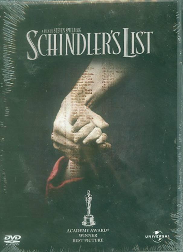 Schindler&Apos;s List