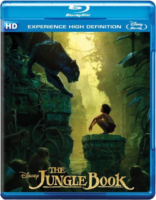 The Jungle Book - BD