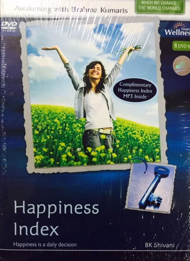 Happiness Index Price in India - Buy Happiness Index online