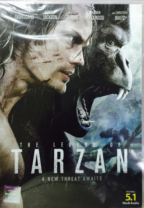 the legend of tarzan download full movie in hindi