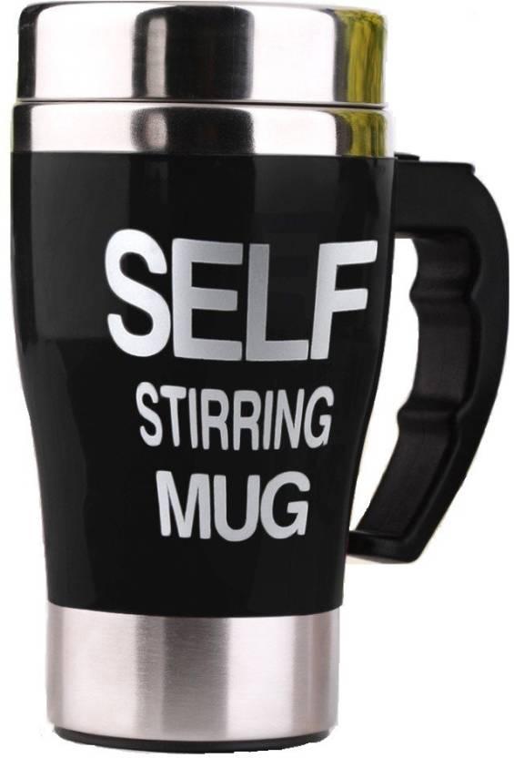 Upto 70% Off On Self Stirring Mugs