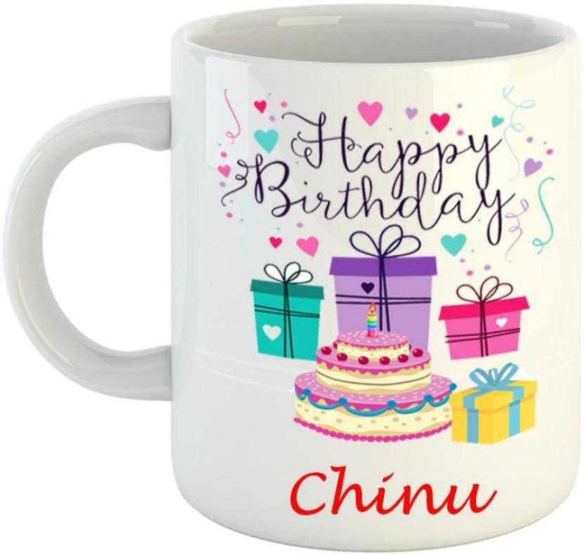 happy birthday chinu hd