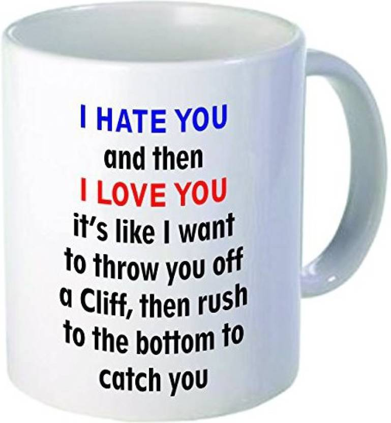 Rikki Knight Knight I Hate You And Then I Love You Funny Quotes