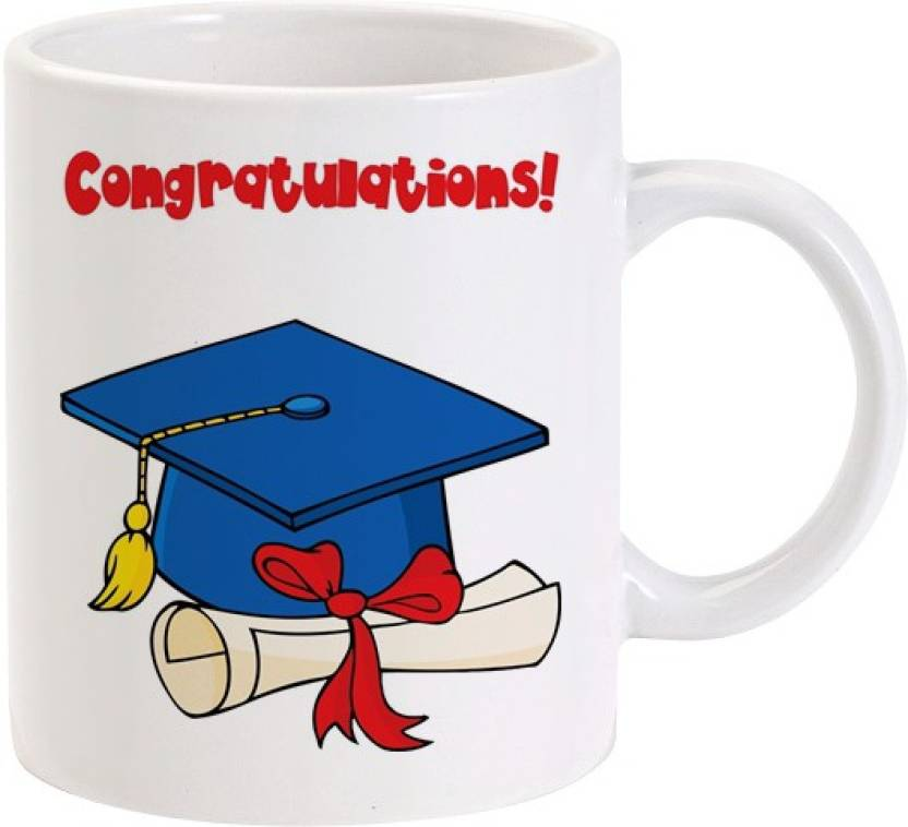 lolprint congratulations on your graduation ceramic mug