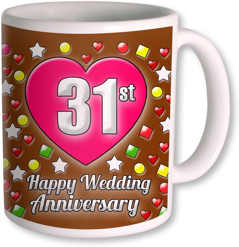 31st Weding Aniversary Gift 09 - 31st Weding Aniversary Gift