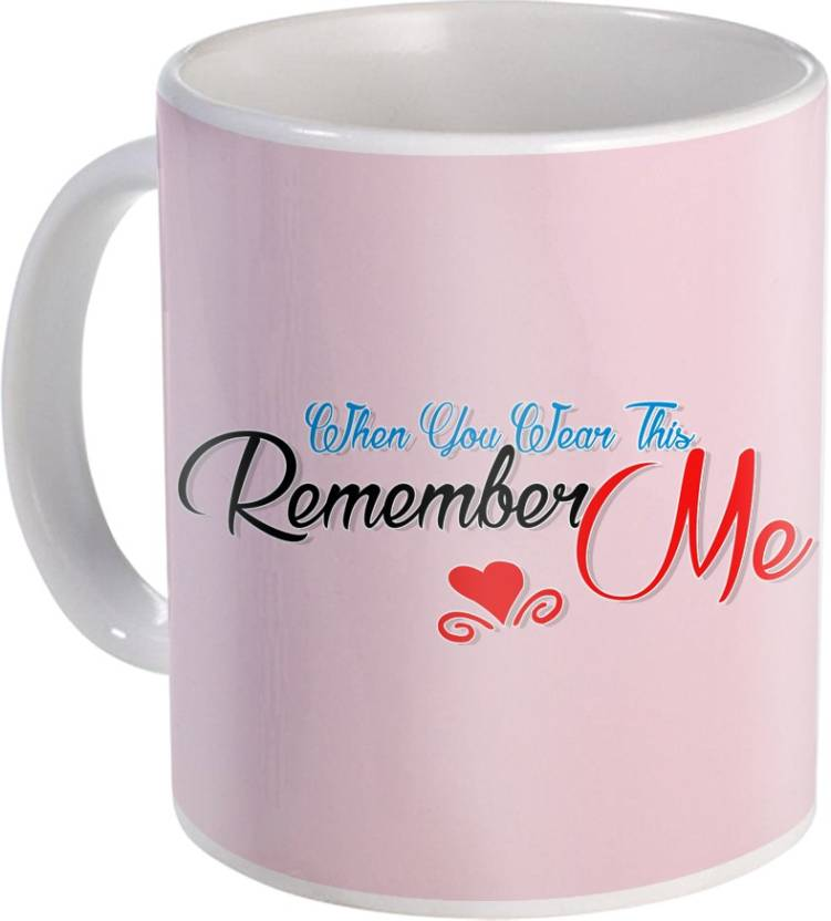 Sky Trends Can T Help Falling In Love Mug Best Gift For Valentine S Day