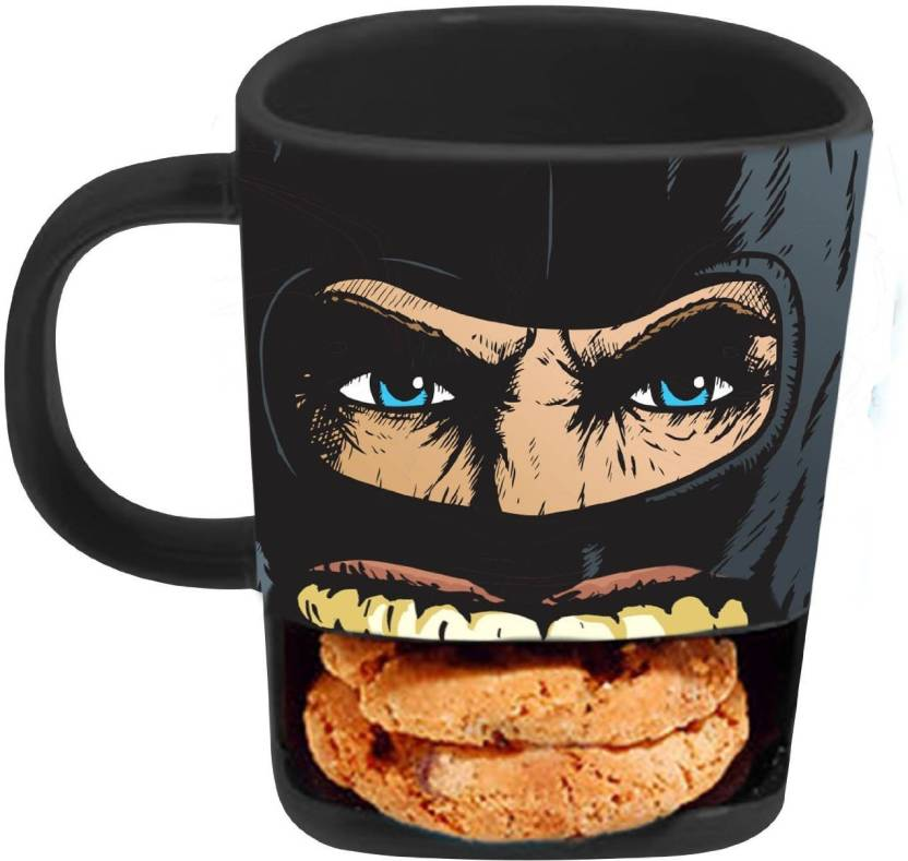 Its Our Studio Brew Buddies- ninja Ceramic Mug
