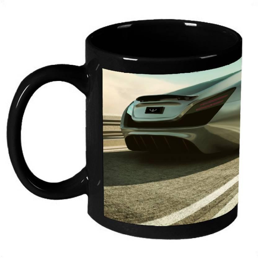 Amy Alfa Romeo Zero Lm C Ceramic Mug Price In India Buy Amy Alfa