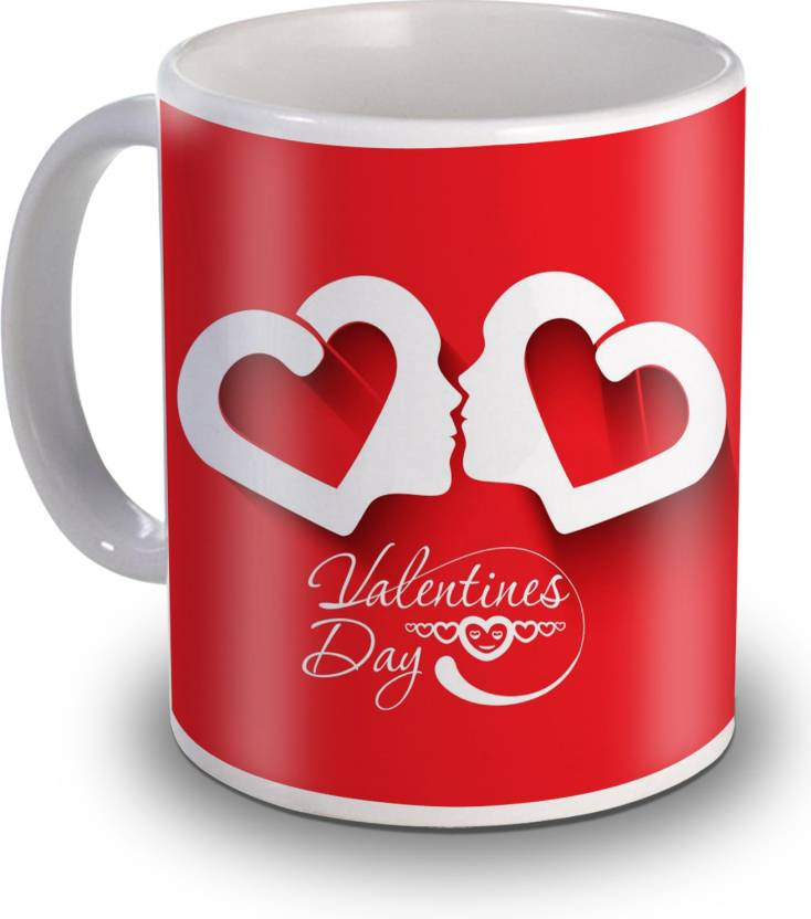 Sky Trends Love Stechu Valentine S Day Gifts For Girlfriend Ceramic