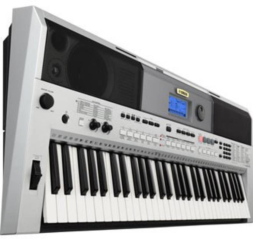 yamaha psr i455 portable keyboard price in india buy yamaha psr i455 portable keyboard online. Black Bedroom Furniture Sets. Home Design Ideas