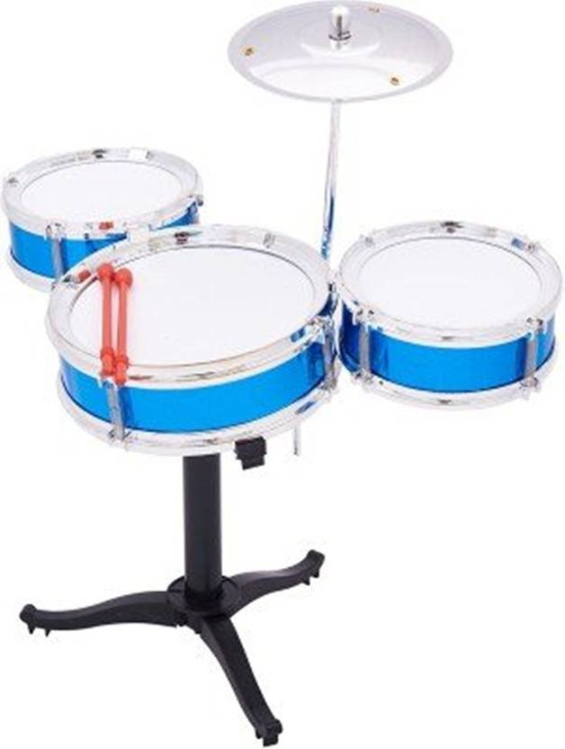 412fc8071 kts JAZZ DRUM SET FOR KIDS (small) - JAZZ DRUM SET FOR KIDS (small ...