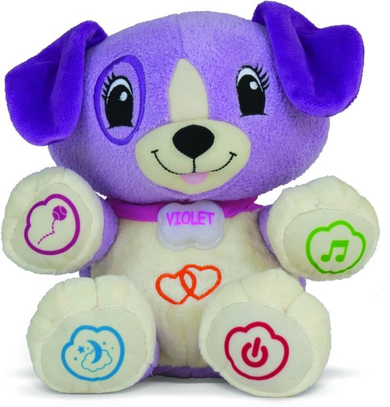 LeapFrog My Pal Scout - Violet - My Pal Scout - Violet   shop for