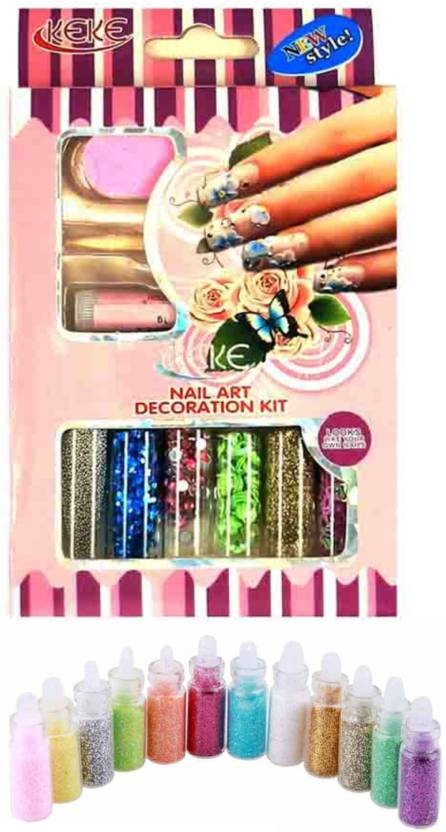 Amazing Nail Art Kit Online Image Collection - Nail Art Design Ideas ...