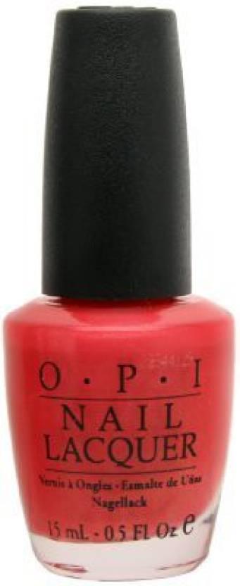 Opi Nail Lacquer Australia Collection Nla50 A True Ab