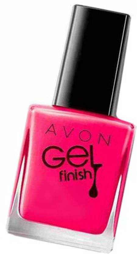 Avon Matte Nail Polish Price In India - To Bend Light