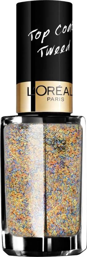 L'Oreal Paris Color Riche le Vernis 917 Jackie Tweed