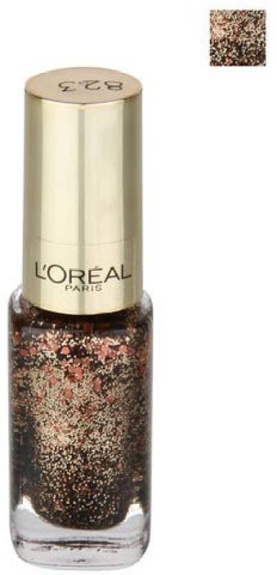 L\'Oreal Paris Color Riche Vernis Riviere Amethyst-823 - Price in ...