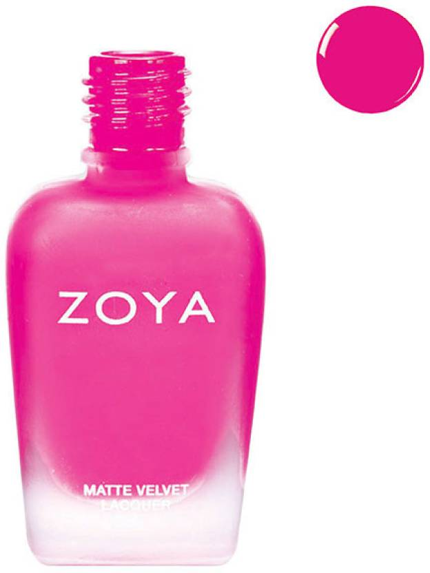Zoya Nail Polish Lolly
