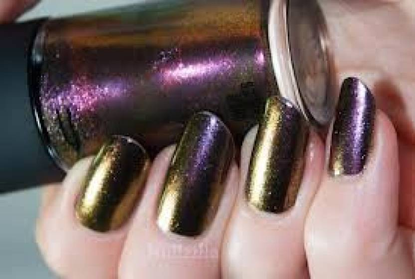 M.A.C Nail Lacquer MEAN & GREEN - Price in India, Buy M.A.C Nail ...